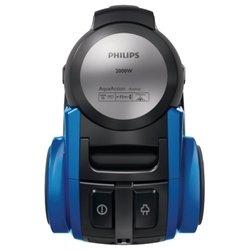 Philips FC 8952 (синий-черный)