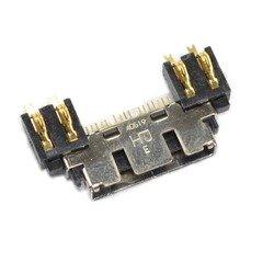 Разъем зарядки для Samsung C100, C110, D100, D410, E300, P400, P510, V200, X450 (CD003324)