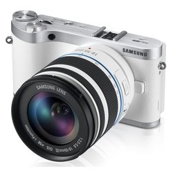"photocamera samsung nx300kit+7""gt-p3110 white 20.3mpix 20-50 3.31"" 1080p sdhc cmos is rotlcd vf raw hdmi wifi фотостудияli-ion"