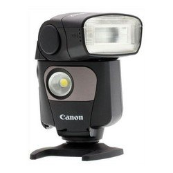 Вспышка Canon SpeedLight 320 EX