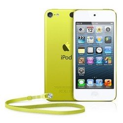 плеер flash apple md714rp/a 32gb желтый ipod touch