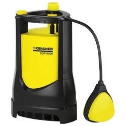Садовый насос Karcher SDP 9500 EU-II