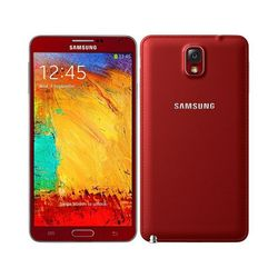 Samsung Galaxy Note 3 SM-N9005 32Gb (красный) :::