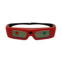 Активные 3D очки (Palmexx 3D-PX-701) (красный)