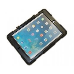 ���� ����������� �����-�������� ��� apple ipad air (palmexx px/case iair survivor bla) (������)