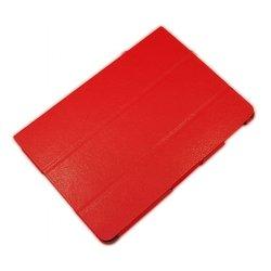 Чехол-книжка для Apple iPad Air (Palmexx SuperSlim) (красный)