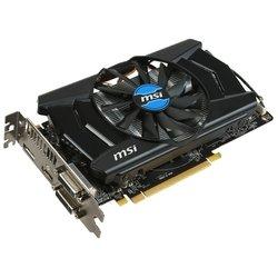 MSI Radeon R7 265 900Mhz PCI-E 3.0 2048Mb 5600Mhz 256 bit 2560x1600 2xDVI HDMI HDCP OC (R72652GD5OC)