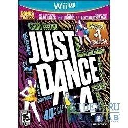 ���� JUST DANCE 4 ��� Nintendo Wii U (���������� ������) (+6)