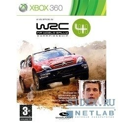 игры wrc: fia world rally championship 4