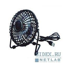 Настольный вентилятор ORIENT USB (F2029N) (черный)
