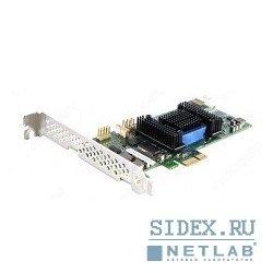 Контроллер SAS/SATA RAID (Adaptec ASR-6405E) KIT