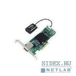 Контроллер Adaptec ASR-8885Q (PCI-E v3 x8,  LP) SGL
