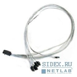 Adaptec I-HDmSAS-4SATA-SB.8M (2279800-R)