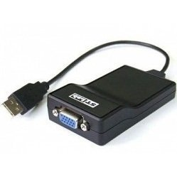 Переходник USB to VGA (ST-Lab U470) RTL