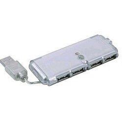 USB HUB GEMBIRD 4-порта (UHB-C244)