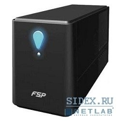 ИБП FSP EP 850 (PPF4800104) (черный)
