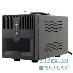 Ippon AVR-1000 (черный)