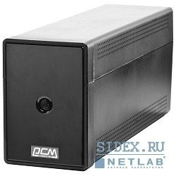ибп ups powercom ptm-850a