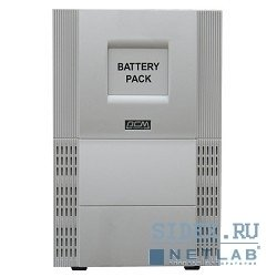 ибп ups powercom bat vgd-1k/1, 5k0