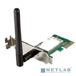 Беспроводной PCI-адаптер D-Link (DWA-525/A2A/B1A) RTL