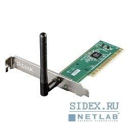 ������������ PCI-������� D-Link (DWA-525/A2A/B1A) RTL