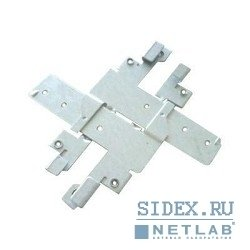 сетевое оборудование air-ap-t-rail-f= ceiling grid clip for aironet aps - flush mount