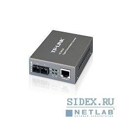 Медиаконвертор TP-LINK MC200CM