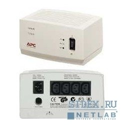 APC by Schneider Electric Line-R LE600I (белый)