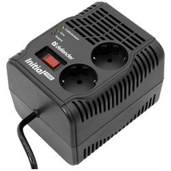 Defender AVR Initial 1000 (черный)