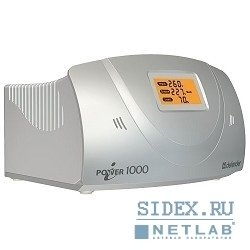 Defender AVR iPower 1000 (серебристый)