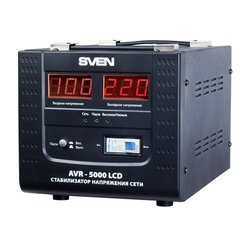 SVEN AVR-5000 LCD