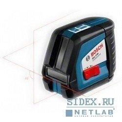 Нивелир Bosch GLL 2-50 (601063105) (лазерный)