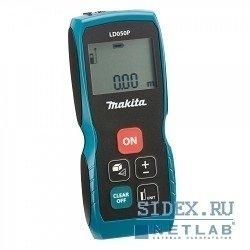 Дальномер Makita LD050P (лазерный)