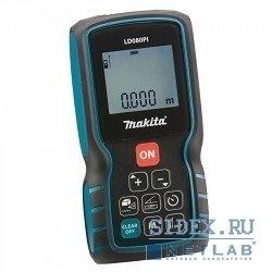 Дальномер Makita LD080PI (лазерный)