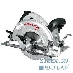 Пила дисковая Интерскол ДП-165/1200 (96.1.0.00)