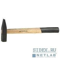 """Молоток слесарный STAYER """"MASTER"""" кованый с деревянной рукояткой,  2, 0кг (2002-20)"""
