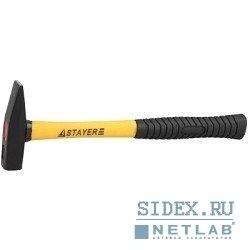 Молоток слесарный  STAYER (STANDARD 20027-05) (0,5 кг)