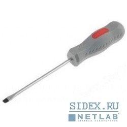 Отвертка ЗУБР (ТЕХНИК SL 4,7 х 38 мм) (25061-38-4.7_z01)