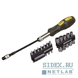 STAYER MAX-GRIP 2590-H25G