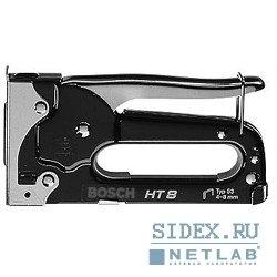 Ручной степлер Bosch (HT 8)