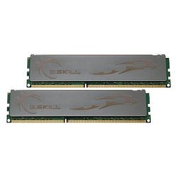 Модуль памяти G.SKILL 4GB PC3-12800 1600 Mhz (F3-12800CL8D-4GBECO)