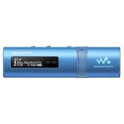 Sony NWZ-B183F (синий) :::