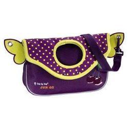 Сумка детская Step By Step (Alpbag Girls purple cherry 00119679) (фиолетовый)
