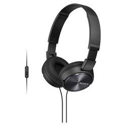 Sony MDRZX310 (черный)