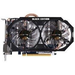 GIGABYTE GeForce GTX 750 Ti 1163Mhz PCI-E 3.0 2048Mb 5400Mhz 128 bit 2xDVI 2xHDMI HDCP