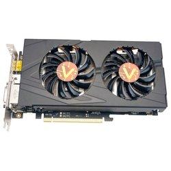 VisionTek Radeon R9 270X 1030Mhz PCI-E 3.0 2048Mb 5600Mhz 256 bit 2xDVI HDMI HDCP