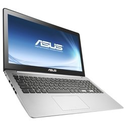 "asus k551la (core i7 4500u 1800 mhz/15.6""/1366x768/4.0gb/1000gb/dvd-rw/intel hd graphics 4400/wi-fi/bluetooth/dos)"