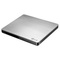 LG GP60NS50 Silver