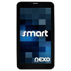navroad nexo smart