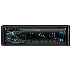 ���� kenwood kmm-302bt
